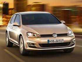 Ver foto 24 de Volkswagen Golf 7 5 puertas TSI BlueMotion 2013