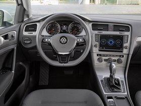 Ver foto 12 de Volkswagen Golf TSI BlueMotion 5 puertas 2015