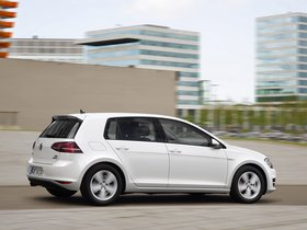 Ver foto 3 de Volkswagen Golf TSI BlueMotion 5 puertas 2015