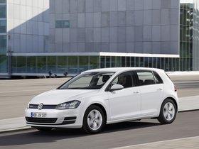 Ver foto 2 de Volkswagen Golf TSI BlueMotion 5 puertas 2015