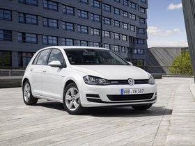 Fotos de Volkswagen Golf TSI BlueMotion 5 puertas 2015