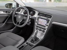 Ver foto 11 de Volkswagen Golf TSI BlueMotion 5 puertas 2015