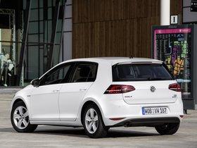 Ver foto 9 de Volkswagen Golf TSI BlueMotion 5 puertas 2015