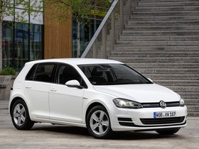 Ver foto 6 de Volkswagen Golf TSI BlueMotion 5 puertas 2015