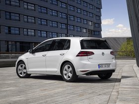 Ver foto 5 de Volkswagen Golf TSI BlueMotion 5 puertas 2015