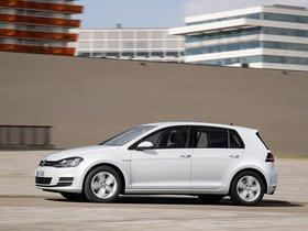 Ver foto 4 de Volkswagen Golf TSI BlueMotion 5 puertas 2015