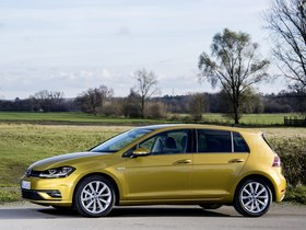 Ver foto 2 de Volkswagen Golf TSI BlueMotion