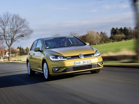 Ver foto 10 de Volkswagen Golf TSI BlueMotion