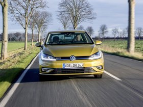 Ver foto 8 de Volkswagen Golf TSI BlueMotion