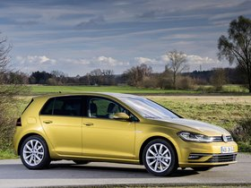 Ver foto 7 de Volkswagen Golf TSI BlueMotion