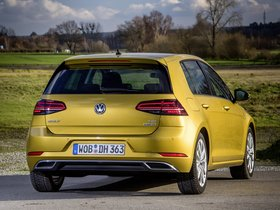 Ver foto 6 de Volkswagen Golf TSI BlueMotion