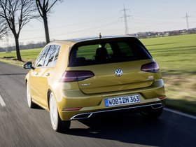 Ver foto 5 de Volkswagen Golf TSI BlueMotion
