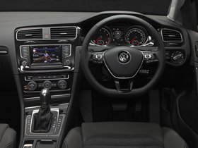 Ver foto 30 de Volkswagen Golf TSI BlueMotion 5 Puertas Australia 2013