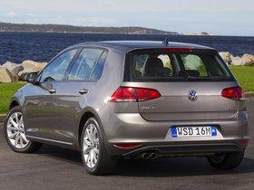 Ver foto 19 de Volkswagen Golf TSI BlueMotion 5 Puertas Australia 2013