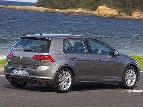 Ver foto 18 de Volkswagen Golf TSI BlueMotion 5 Puertas Australia 2013