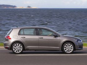 Ver foto 17 de Volkswagen Golf TSI BlueMotion 5 Puertas Australia 2013