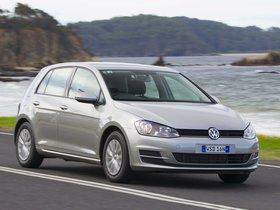 Ver foto 16 de Volkswagen Golf TSI BlueMotion 5 Puertas Australia 2013
