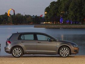 Ver foto 14 de Volkswagen Golf TSI BlueMotion 5 Puertas Australia 2013