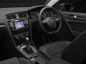 Ver foto 29 de Volkswagen Golf TSI BlueMotion 5 Puertas Australia 2013