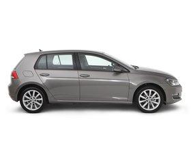 Ver foto 10 de Volkswagen Golf TSI BlueMotion 5 Puertas Australia 2013