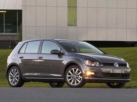 Ver foto 9 de Volkswagen Golf TSI BlueMotion 5 Puertas Australia 2013