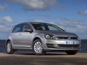 Ver foto 8 de Volkswagen Golf TSI BlueMotion 5 Puertas Australia 2013