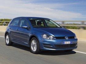Ver foto 4 de Volkswagen Golf TSI BlueMotion 5 Puertas Australia 2013