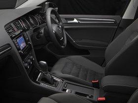 Ver foto 28 de Volkswagen Golf TSI BlueMotion 5 Puertas Australia 2013