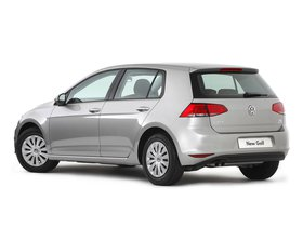 Ver foto 27 de Volkswagen Golf TSI BlueMotion 5 Puertas Australia 2013