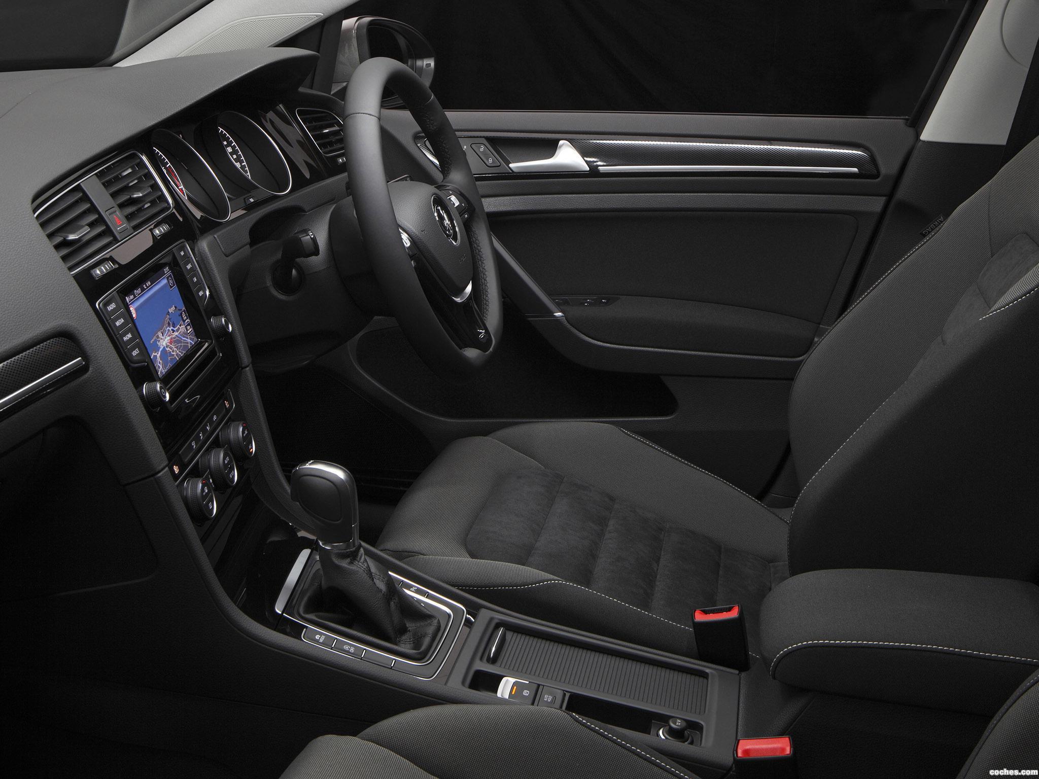 Foto 27 de Volkswagen Golf TSI BlueMotion 5 Puertas Australia 2013