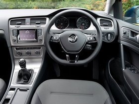 Ver foto 19 de Volkswagen Golf TSI BlueMotion Estate UK 2013