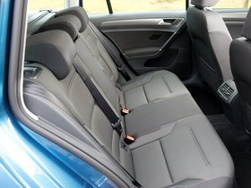 Ver foto 17 de Volkswagen Golf TSI BlueMotion Estate UK 2013