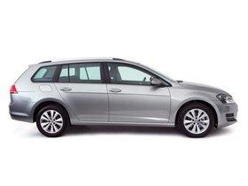 Ver foto 15 de Volkswagen Golf TSI BlueMotion Wagon Australia 2014