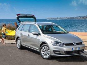 Ver foto 11 de Volkswagen Golf TSI BlueMotion Wagon Australia 2014