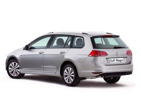 Ver foto 8 de Volkswagen Golf TSI BlueMotion Wagon Australia 2014