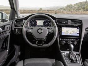 Ver foto 14 de Volkswagen Golf Variant TSI  2017