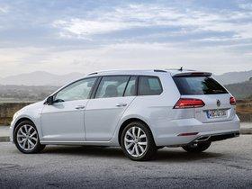 Ver foto 10 de Volkswagen Golf Variant TSI  2017
