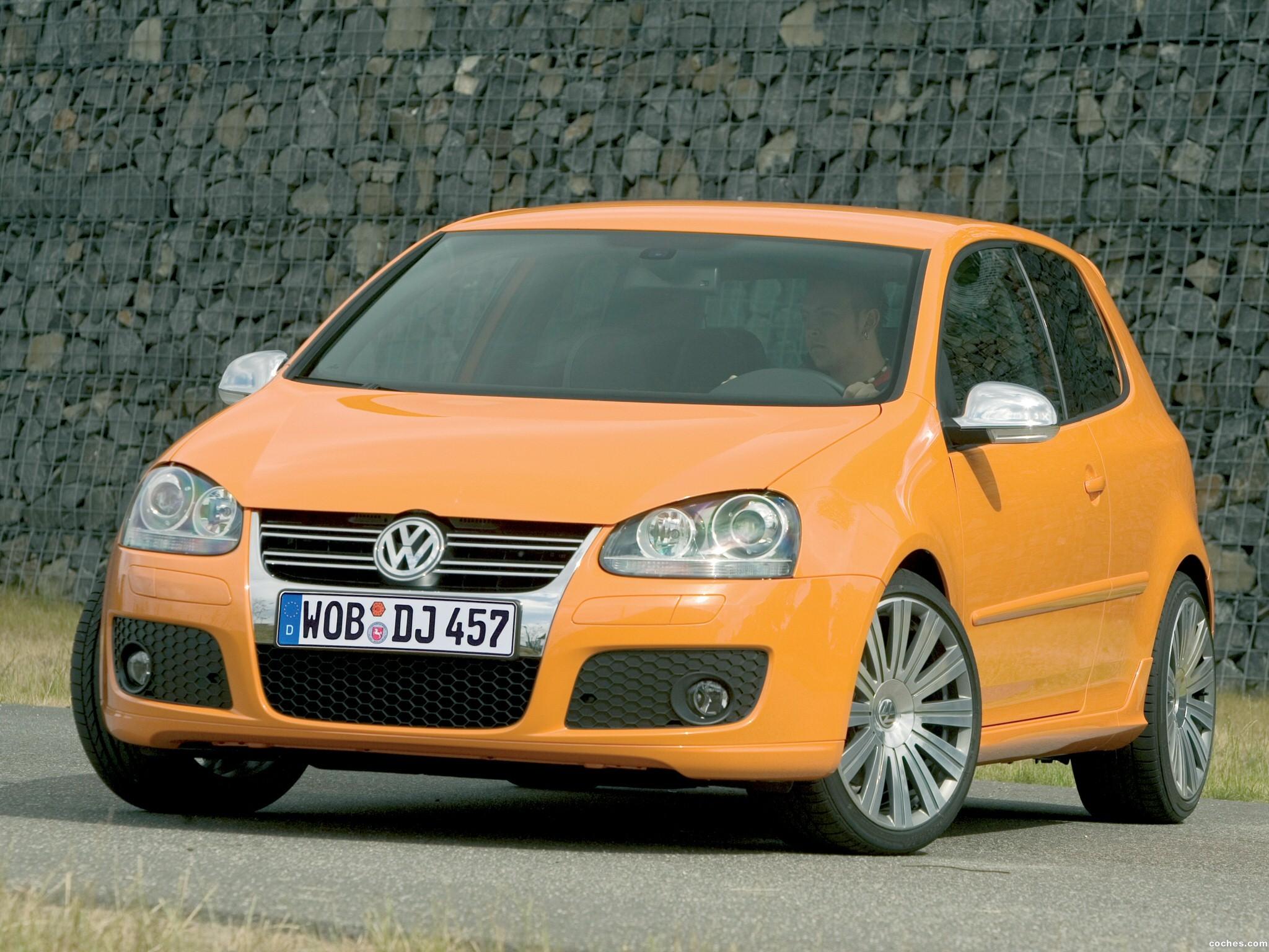 Foto 0 de Volkswagen Tuning Golf 2005