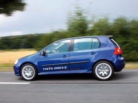 Ver foto 4 de Volkswagen Golf TwinDrive Concept 2008