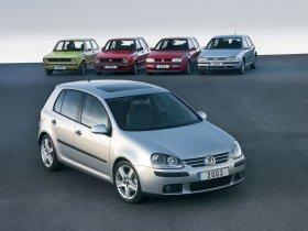 Ver foto 41 de Volkswagen Golf V 2003