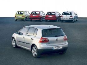 Ver foto 40 de Volkswagen Golf V 2003
