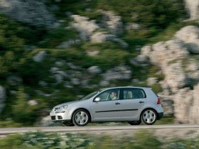 Ver foto 38 de Volkswagen Golf V 2003