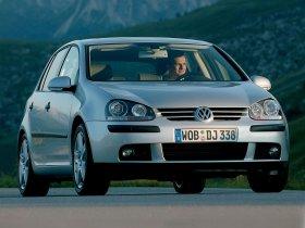 Ver foto 36 de Volkswagen Golf V 2003