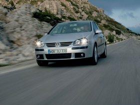 Ver foto 35 de Volkswagen Golf V 2003