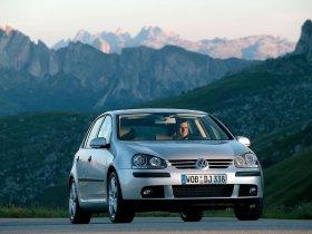 Ver foto 32 de Volkswagen Golf V 2003