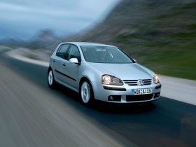 Ver foto 31 de Volkswagen Golf V 2003