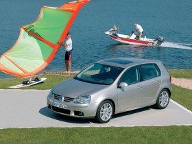 Ver foto 28 de Volkswagen Golf V 2003