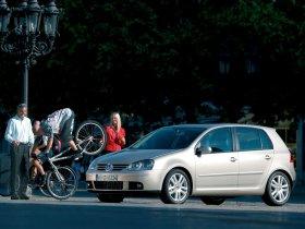 Ver foto 26 de Volkswagen Golf V 2003