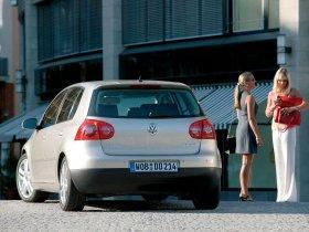 Ver foto 24 de Volkswagen Golf V 2003