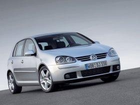 Ver foto 50 de Volkswagen Golf V 2003